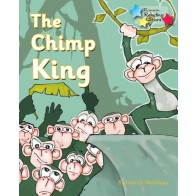 The Chimp King (6 Pack)
