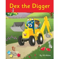 Dex the Digger (6 Pack)