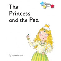 The Princess and the Pea (Pack 6)