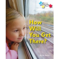 How Will You Get There (Pack 6)
