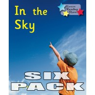 In the Sky (Pack 6)