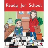 Ready for School (Pack 6)