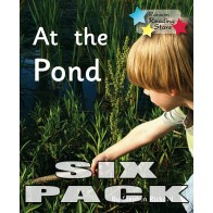 At the Pond (Pack 6)