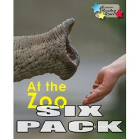 At the Zoo (6 Pack)