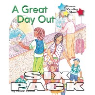 A Great Day Out (Pack 6)