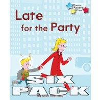 Late for the Party (Pack 6)