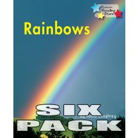 Rainbows (6 Pack)