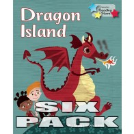 Dragon Island (6 Pack)