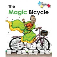 The Magic Bicycle (Pack 6)