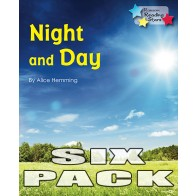 Night and Day (Pack 6)