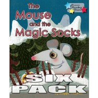 The Mouse and the Magic Socks (6 pack)