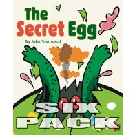 The Secret Egg (6 Pack)