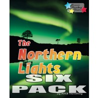 The Northern Lights (Pack 6)