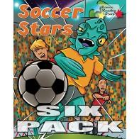 Soccer Stars (Pack 6)