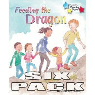 Feeding the Dragon (Pack 6)