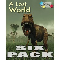 A Lost World (Pack 6)
