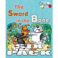 The Sword in the Bone (6 Pack)