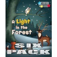 A Light in the Forest (6 Pack)
