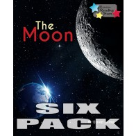 The Moon (Pack 6)