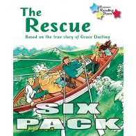 The Rescue (Pack 6)