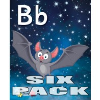Alpha Stars Bb (6 pack)