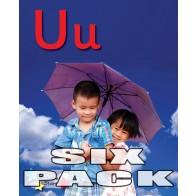 Alpha Stars Uu (6 pack)