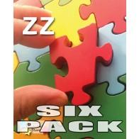 Alpha Stars zz (6 pack)