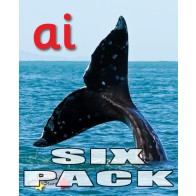 Alpha Stars ai 6 pack