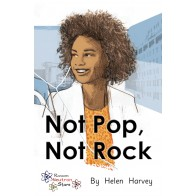 Not Pop, Not Rock