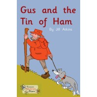 Gus and the Tin of Ham