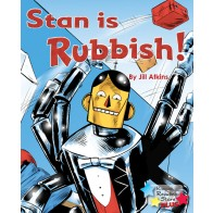 Stan is Rubbish!