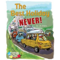 The Best Holiday Never!