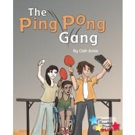 The Ping Pong Gang