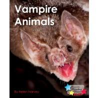 Vampire Animals