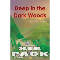 Deep in the Dark Woods  (6 pack)