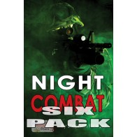 Night Combat  (6 pack)