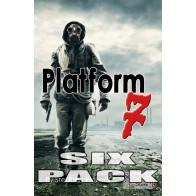 Platform 7  (6 pack)