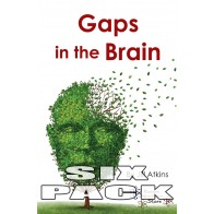 Gaps in the Brain  (6 pack)