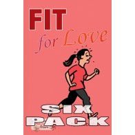 Fit for Love  (6 pack)