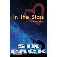 In the Stars  (6 pack)