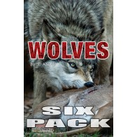 Wolves  (6 pack)