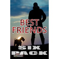 Best Friends  (6 pack)