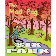 The Mad Pug  (6 pack)