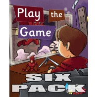 Play the Game  (6 pack)