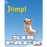 Jump!  (6 pack)