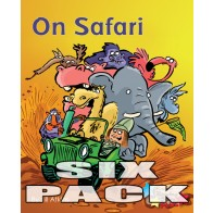 On Safari  (6 pack)
