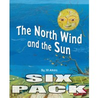 The North Wind and the Sun  (6 pack)