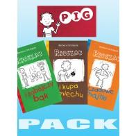 PIG Set 1 (Polish version)