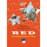 Reading Stars Red Teaching Resource Pack