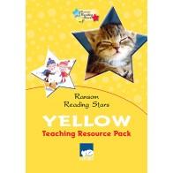 Reading Stars Yellow Band Teaching Resource